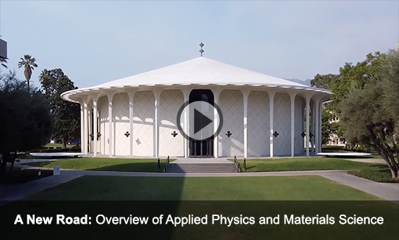 A New Road: Overview of Applied Physics and Materials Science