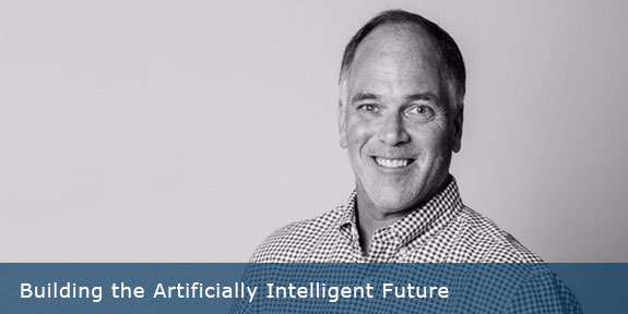 Building the Artificially Intelligent Future