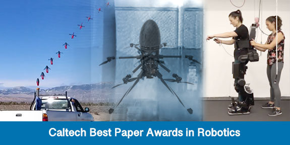 IRCA Best Paper Awards
