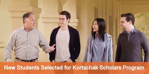 Kortshak Scholars Program