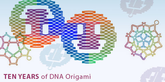 10 years of DNA Origami