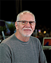 Jon Snoddy