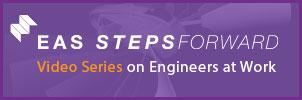 EAS Steps Forward
