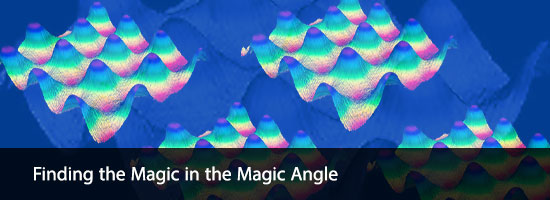 Finding the Magic in the Magic Angle