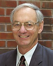 Professor Paul Jennings