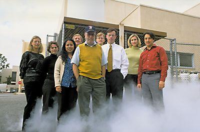 The OTT group