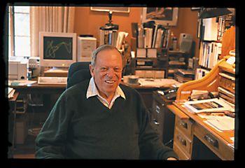 Allen E. Puckett