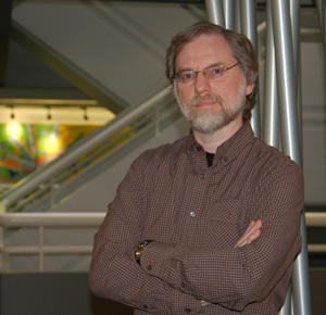 Gerard Holzmann