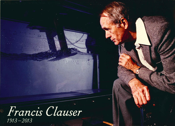 Francis Clauser