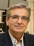 Professor Ares J. Rosakis