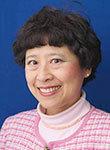 EAS alumna Deborah Chung