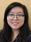 Student Anne Zhou