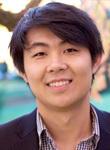 EE alumnus Fei Chen