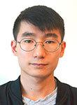 MCE graduate student Xiaobin Xiong