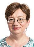 Professor Nadia Lapusta