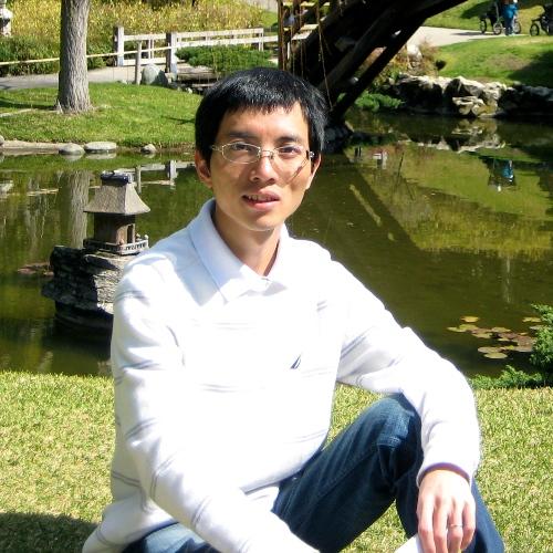 Minghong Lin