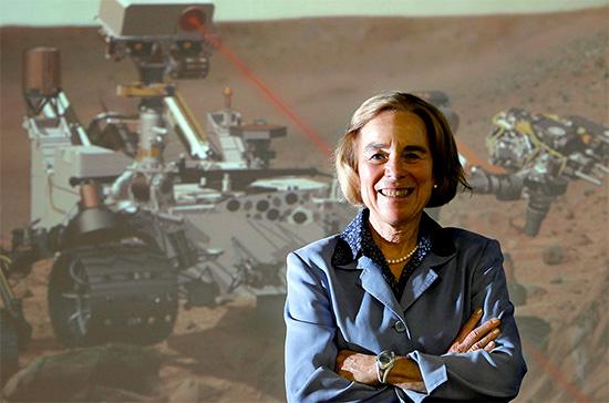 Dr. Mary Baker