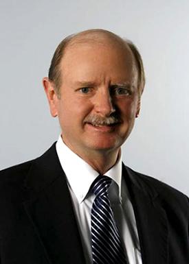 Dr. Rick Miller