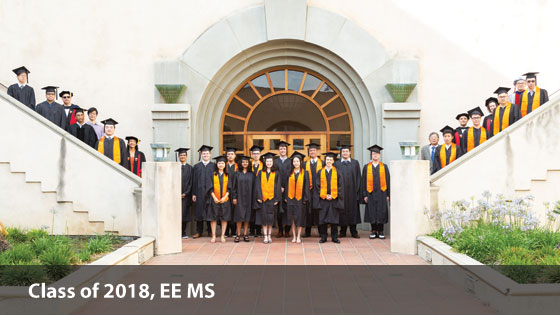 2018 Commencement