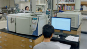 Biogeochemistry Laboratories