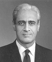 Satish Dhawan