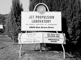 The Bad Boys of Space Exploration and the Origins of the Jet Propulsion Laboratory