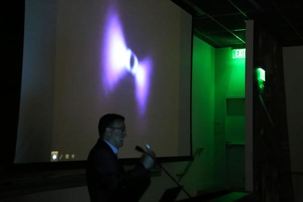 Liepmann Lecture