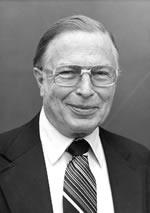 Ernest E. Sechler