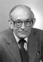 Hans W. Liepman