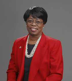 Wanda M. Austin