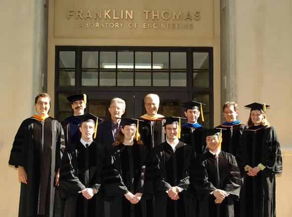 2004 Graduates