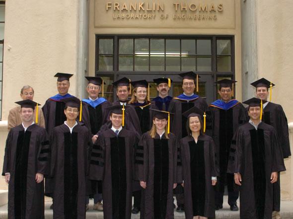 2005 Graduates