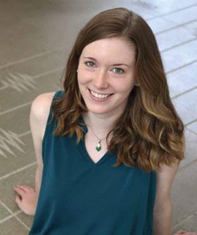 ENGenious - EAS Student Feature - Natalie Higgins