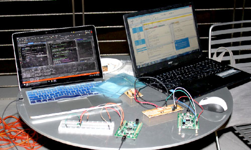 Hardware Development Boards