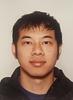 Graduate student Hoang Le