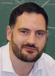 Professor Aaron Ames