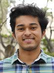 Student Sunash Sharma