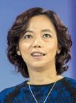 EE alumnus Fei-Fei Li