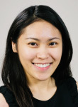 ME Graduate student Ying Shi Teh