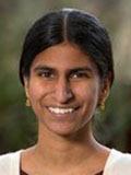 EE undergraduate student Kavya Sreedhar