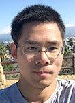 Junhui Shi, Postdoctoral Scholar in Medical Engineering