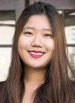 CS Undergraduate student Rona Yu