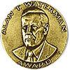 Waterman Medal