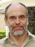 Professor Oscar Bruno