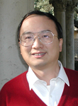 Professor Thomas Hou