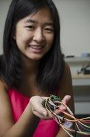 SURF student Sophia Chen
